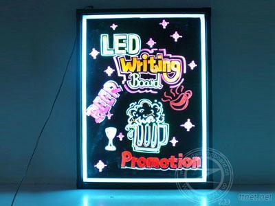 sparkle LED writing board