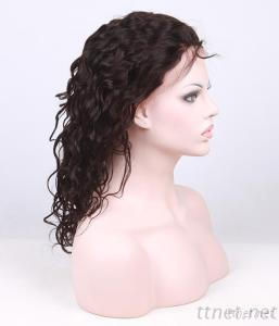 Human Hair Wigs, Available In Various Styles And Waves