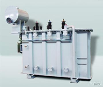 35KV Oil Transformer