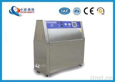 ASTM D4329 UV Testing Equipment / High Performance UV Weathering Test Chamber
