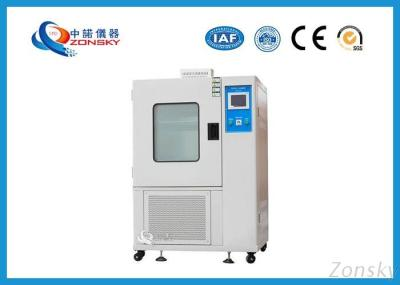 High Precision Temperature Humidity Test Chamber / Programmable Climatic Test Chamber