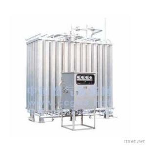 LPG Evaporator
