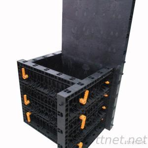 Plastic Adjustable Column Formwork