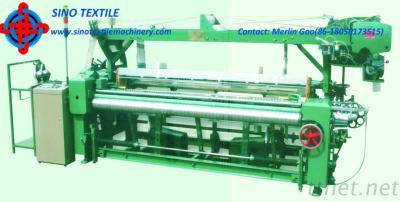 GA788 China Flexible Rapier Weaving Loom, Shuttleless Rapier Weaving Machine