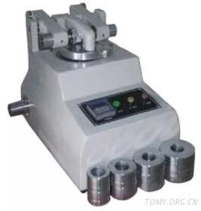 Taber Wear And Abrasion Tester, ISO 5470 ASTM D3884