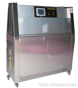 ASTM QUV Accelerated Weathering Tester, Ultraviolet Light Weathering Testing Machine