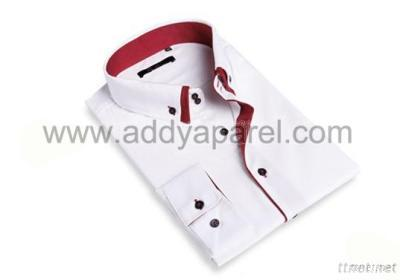 Mens Custom Dress Shirt