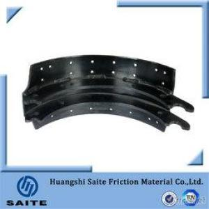 4551 High Quality Non-Asbestos Brake Assembly Shoe