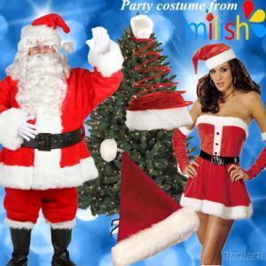 Santa Costumes/Santa Suits/Christmas Costumes