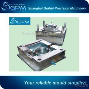 Plastic Injection Mould, Household Mould Product