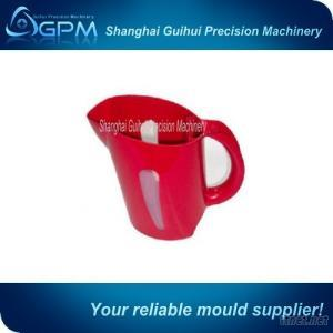 Plastic Cup Injection Molding