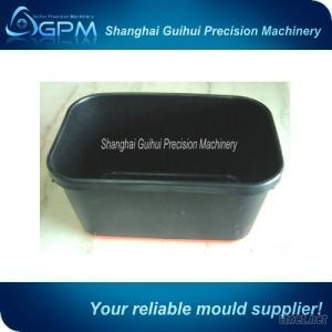 Plastic Container, Plastic Injection Mould