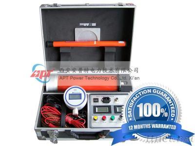 High Voltage DC Withstand Test Sets