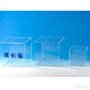 Acrylic Processing Services