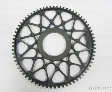 Textile Machine Spare Parts Wheel
