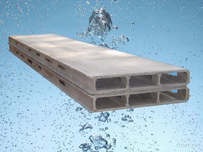 Waterproof Partition Wall Panel