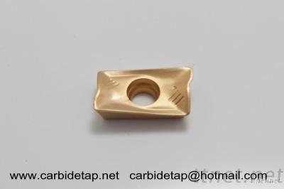 Carbide Milling Inserts AOMT AOMX APKT APMT LNMT