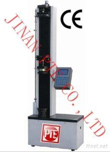 LDW-S Series Digital Display Electromechanical Universal Testing Machine