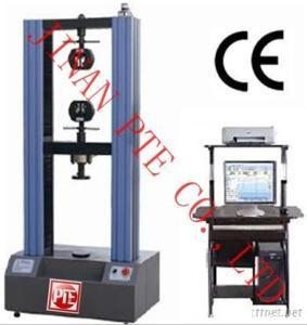 WDW Series Computer Control Electromechanical Universal Testing Machine