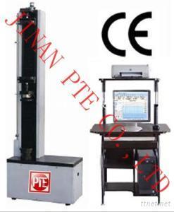 WDW-S Series Computer Control Electromechanical Universal Testing Machine