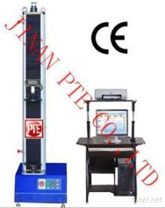 WDW-E Series Computer Control Electromechanical Universal Testing Machine