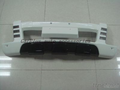 Front Bumper for 2012 Toyota Vigo