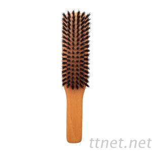 JU003 Wooden Brush