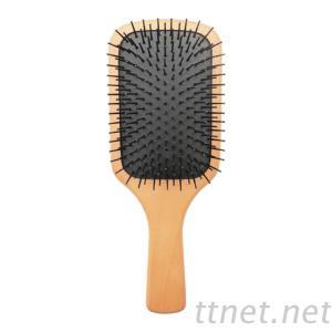 JU005 Wooden Brush