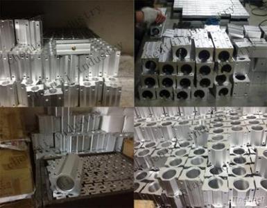 High Quality Aluminum Box Bearing
