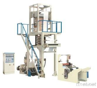 H/LDPE Film Blowing Machine