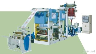 Film Blowing Printing Connect-Line Set
