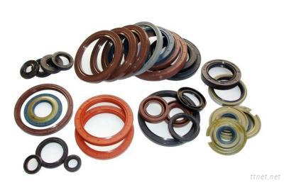The Lastest Oil Seal With Different Color And Style