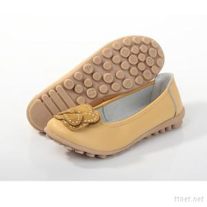 Lady'S Casual  Shoes, Fashion Flats