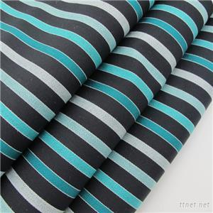 Wholesale Dobby Fabric Rolls Fashion Stripe Design