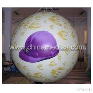 Promotional Inflatable Advertising Balloon BAL-43