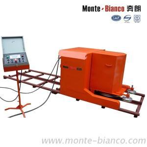 Quarry Diamond Wire Saw Machine, Granite Wire Saw Cutting Machine