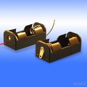 Precision-Made Battery Holder