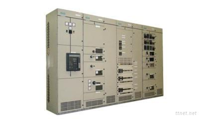 Sivacon 8pv low voltage switchgear