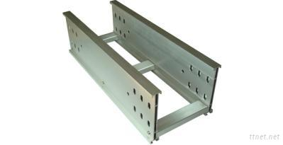 LQJ series Al-alloy Type Cable Tray