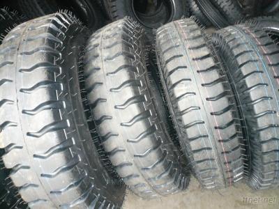 Bias Truck Tire (7.00-15, 7.50-16)