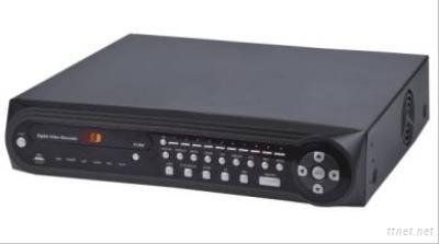 H.264 HD-SDI Real-Time DVR