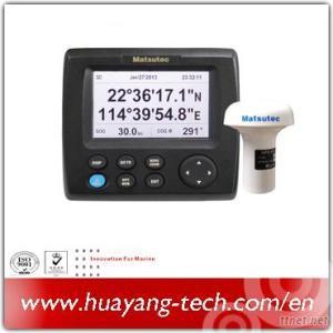 Matsutec HP33 4.5 INCH Marine GPS Navigator