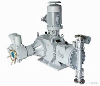 Electric Actuating Mechanism Pump