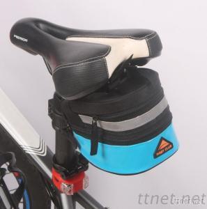Outdoor Cycling Bicycle Saddle Bag, Bike Bag