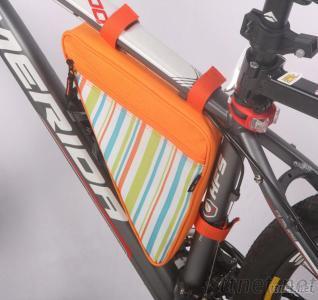 Bicycle Frame Bag, Bike Bag
