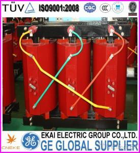 Single Phase SCB10 Insulation Dry Transformer