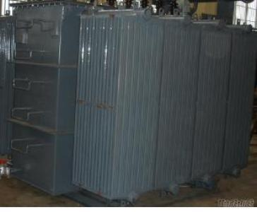 Intermediate Frequency Furnace Transformer