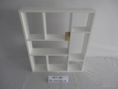 Wooden Shelf Furniture
