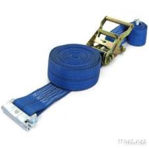 5Tx9M Cargo Lashing High Quality Ratchet Tie Down Straps