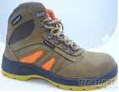 Rockstar Safety Shoes KC-918-107A CE Standard Steel Toe Fashion Shoes